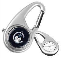 Citadel Bulldogs Carabiner Watch