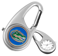 Florida Gators Carabiner Watch