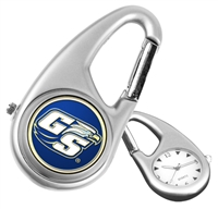 Georgia Southern Eagles Carabiner Watch