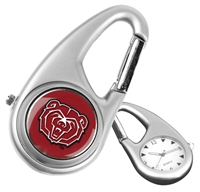 Missouri State Bears Carabiner Watch