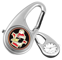 Youngstown State Penguins Carabiner Watch