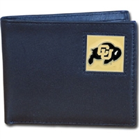 Colorado Buffaloes Bi-fold Wallet