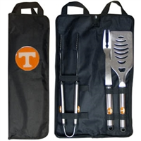 Tennessee Volunteers BBQ Set with Bag