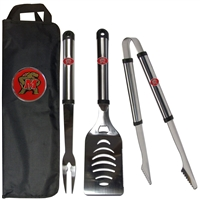 Maryland Terrapins BBQ Set w/Bag