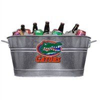 Florida Gators Collegiate Beverage Tub
