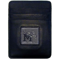 Memphis Money Clip/Cardholder