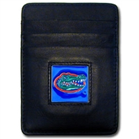 Florida Gators Money Clip/Card Holder