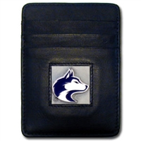 Washington Huskies Money Clip/Card Holder