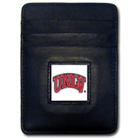 College Money Clip/Cardholder - UNLV Rebels