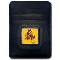 Arizona State Sun Devils Money Clip/Card Holder