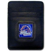 Boise State Broncos Money Clip/Card Holder