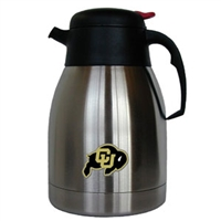 Colorado Buffaloes Coffee Carafe