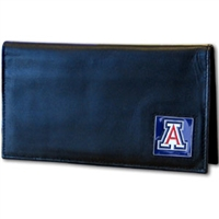 Deluxe College Checkbook - Arizona Wildcats