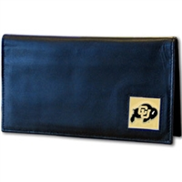 Colorado Buffaloes Deluxe College Checkbook