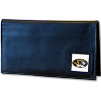 Deluxe College Checkbook - Missouri Tigers