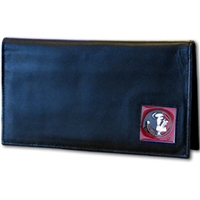 Deluxe College Checkbook - Florida State Seminoles