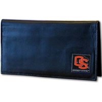 Deluxe College Checkbook - Oregon State Beavers