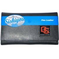 Oregon State Beavers Ladies Wallet