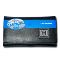 College Ladies Wallet - University of Hawaii