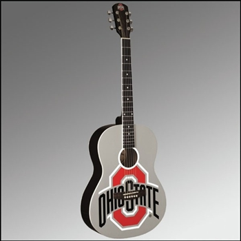 OHIO STATE UNIVERSITY ACOUSTIC GUITAR