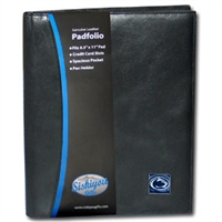 College Leather Portfolio - Penn St. Nittany Lions