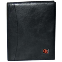 College Leather Portfolio - Oregon St. Beavers