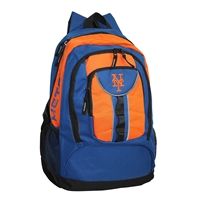 New York Mets MLB Colossus Backpack