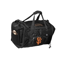 San Francisco Giants MLB Roadblock Duffle Bag