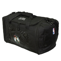 Boston Celtics NBA Roadblock Duffle Bag