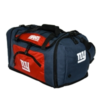 New York Giants Roadblock Duffle Bag
