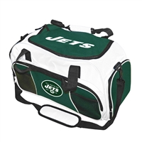 New York Jets NFL Tuck Sport Gym Bag