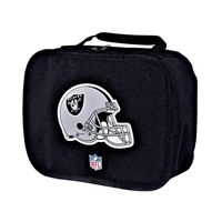 Concept 1 Oakland Raiders NFL Lunchbreak Lunchbox