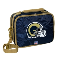 St Louis Rams NFL Lunchbreak Lunchbox