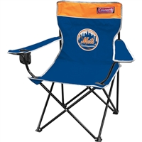 New York Mets MLB Broadband Quad Tailgate Chair