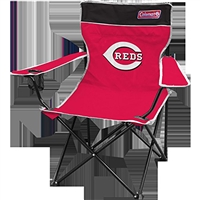 Cincinnati Reds MLB Broadband Quad Chair