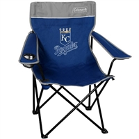 Kansas City Royals MLB Broadband Quad Chair