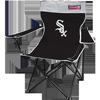 Chicago White Sox MLB Broadband Quad Chair