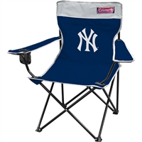 New York Yankees MLB Broadband Quad Tailgate Chair