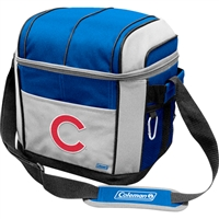 Chicago Cubs MLB 24 Can Soft Side Cooler