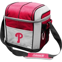 Philadelphia Phillies MLB 24 Can Soft Side Cooler