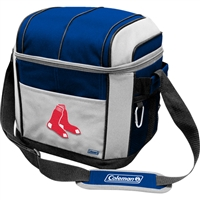 Boston Red Sox MLB 24 Can Soft Side Cooler