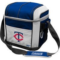 Minnesota Twins MLB 24 Can Soft Side Cooler