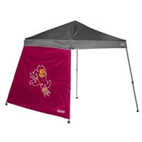 Arizona State Sun Devils NCAA Slant Leg Shelter Side Wall