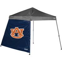 Auburn Tigers NCAA Slant Leg Shelter Side Wall