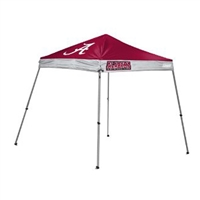 Alabama Crimson Tide NCAA Slant Leg Shelter Side Wall