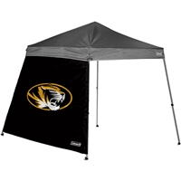 Missouri Tigers NCAA Slant Leg Shelter Side Wall