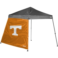 Tennessee Volunteers NCAA Slant Leg Shelter Side Wall