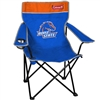 Boise State Broncos NCAA Broadband Quad Tailgate Chair