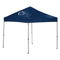 Penn State Nittany Lions NCAA 9' x 9' Straight Leg Canopy