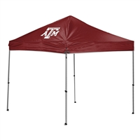 Texas A&M Aggies NCAA 9' x 9' Straight Leg Canopy